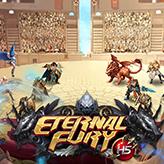 Скриншот из игры Eternal Fury